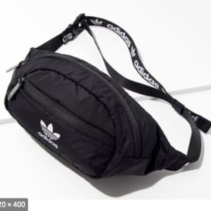 Urban Outfitters x adidas Original Belt Bag